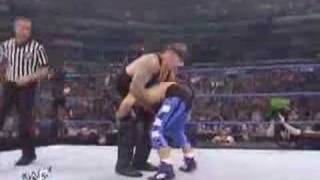 Undertaker  Teaches Kane How To Do The Last Ride