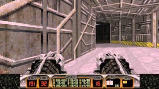 Duke Nukem 3D - Lunar Apocalypse #3 Warp Factor