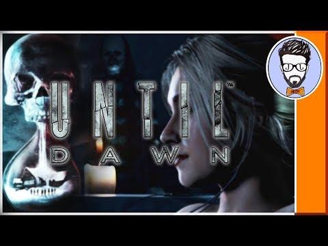 ???? Spooky Saturday! Horror Game LIVESTREAM *Adults Only R18+* [Until Dawn] | JustJar