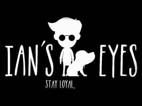 IAN'S EYES - exclusive gameplay / gameplay exclusivo   PC primeros minutos