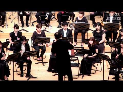 交響組曲「ドラゴンクエストⅡ」遙かなる旅路〜 BRASS EXCEED TOKYO