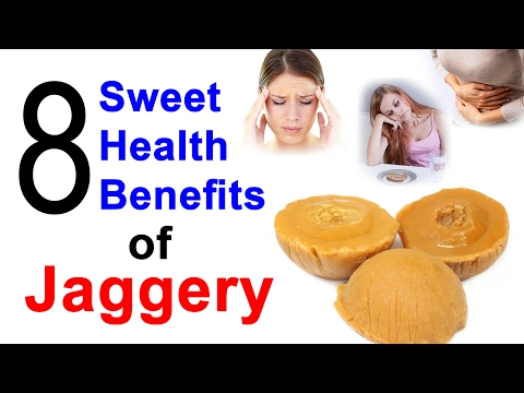 8 Unbeatable Health Benefits Of Jaggery - Incredible Jaggery