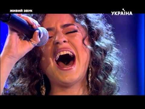 Мери Мнджоян. Армения. Мировой хит. 1-й конкурсный день (Новая Волна 2013)