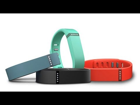how to set up fitbit flex 2 you tube