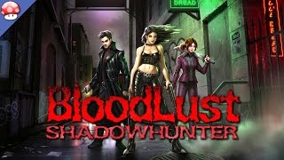 BloodLust Shadowhunter Gameplay [PC HD] [60FPS]
