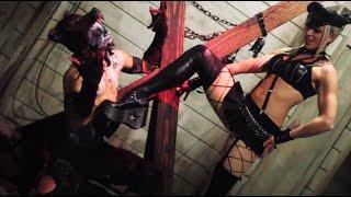 Hell in the Armory,  Vau de Vire Society @ Kink.com