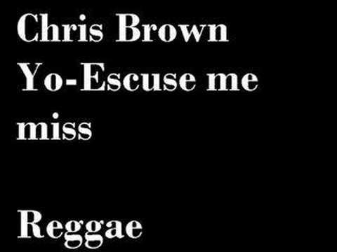 Chris Brown- (Excuse Me Miss)  Reggae Remix 'Dj Fino'