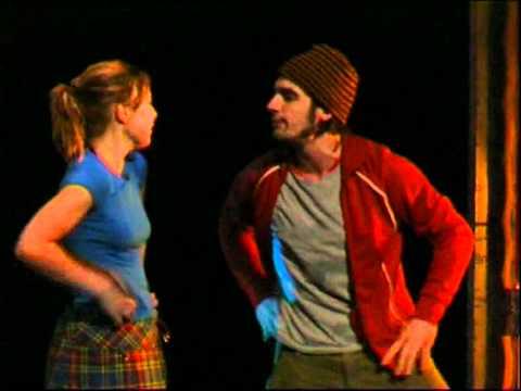 """INDEPENDENCIA. """"Pisa la Raya"""". Teatro para Jóvenes"""