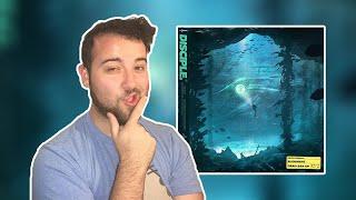 Eliminate - Dead Sea (EP Reaction)