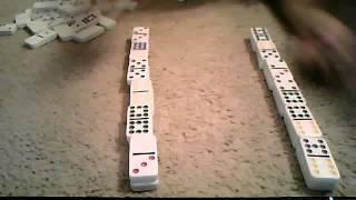 How To Make A Domino Bridge
