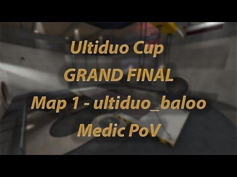 Ultiduo Cup - GRAND FINAL - Medic PoV - koth_ultiduo_r_b7