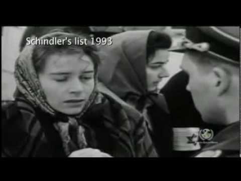 UN, Steven Spielberg Honors Victims and Survivors of Holocaust
