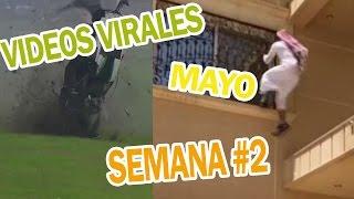 Recopilación de Vídeos Virales Mayo Semana #2 || VÍDEO VIRAL 2016