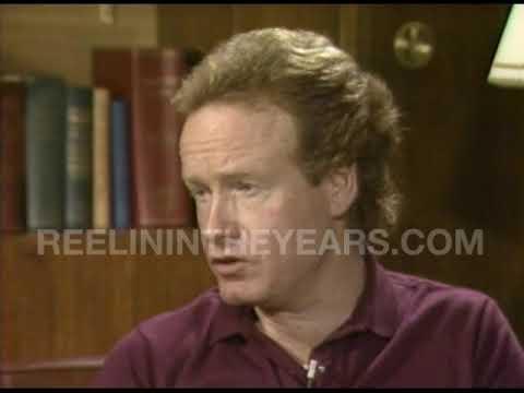 Ridley Scott  Bladerunner 1982 Reelin' In The Years Archives