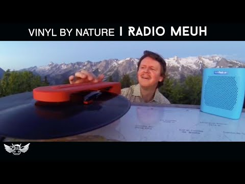 Vinyl by Nature Episode 1 Phil (Radio Meuh)