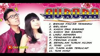 Download Album AURORA Duet Gery dan Tasya