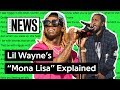 Lil Wayne Kendrick Lamar S Mona Lisa Explained Song Stories mp3