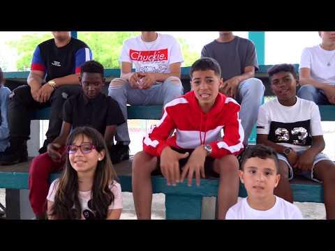 Harold Velazquez - 15 Años (Official Video) CONCIENCIA