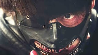 The Best Anime Live-Action Movie: Tokyo Ghoul