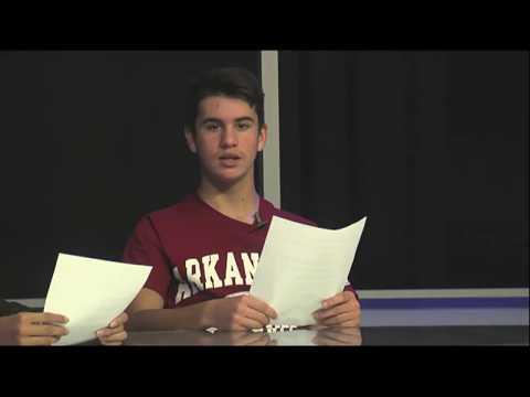 Saratoga Broadcast: October 13, 2017