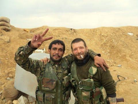Il Kurdistan rinascerà Tony Schito