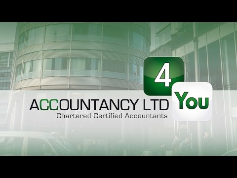 Accountancy4You - Accountants Manchester & Stockport - Promo Video
