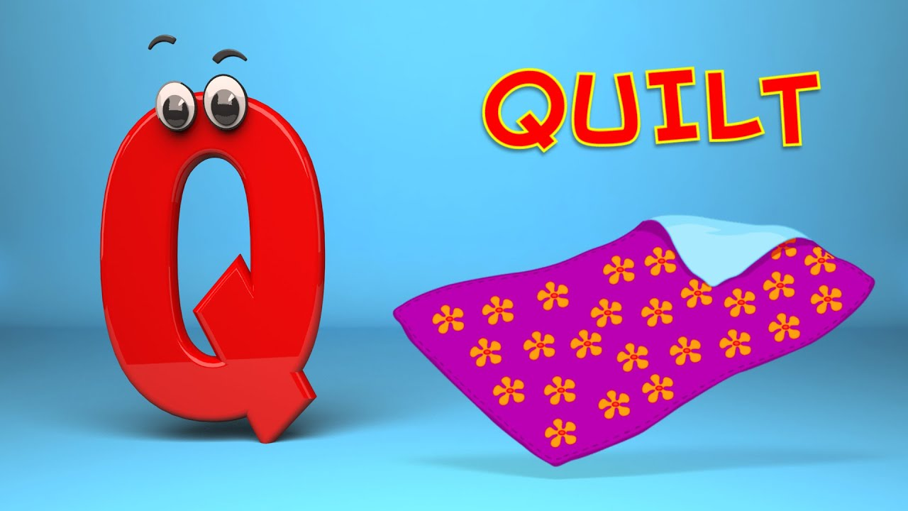 letter q song phonics letter q song 23122 | maxresdefault