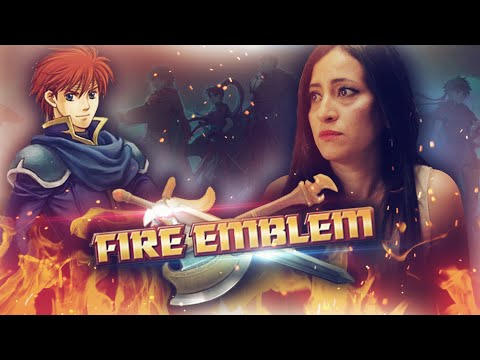 Fire Emblem - Rétro Découverte