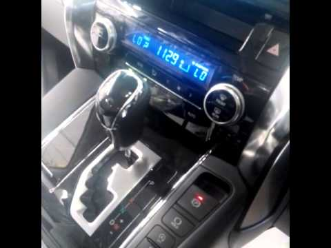 All New Vellfire 2015 Interior Pilihan Warna Grand Veloz Toyota Fitur Mesin Eksterior Youtube