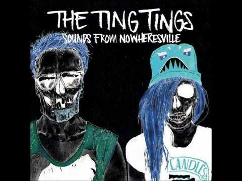Клип The Ting Tings - In Your Life