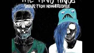 The Ting Tings - In Your Life