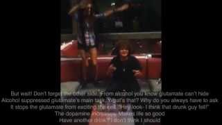 Neuro Injuries -  Music Video