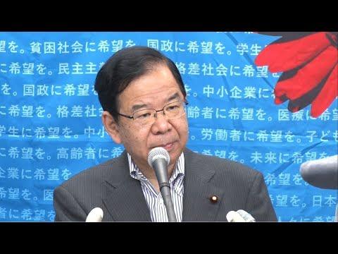 安倍首相、対韓優遇解除について「当然の判断」「相手が約束を守らない中では優遇措置はとれない。禁輸ではない。間違った報道ある」