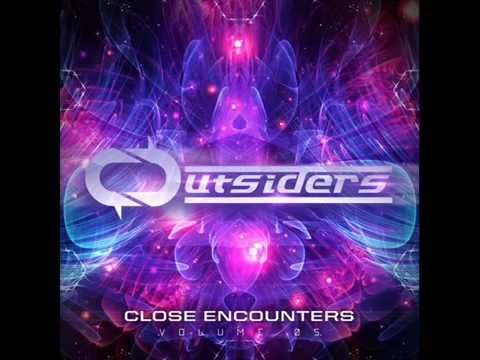 Outsiders - Close Encounters Vol.5
