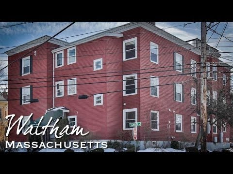 Video of 74 School Street | Waltham, Massachusetts real estate and homes