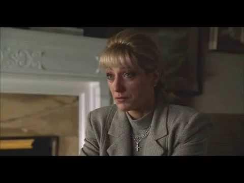 Carmela Soprano y el psiquiatra - Escena de Los Soprano (3era. Temporada)