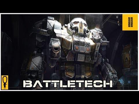 Liberation of Weldry (Part B)  - Part 11 - Let's Play BattleTech Gameplay Walkthrough Pre-Release