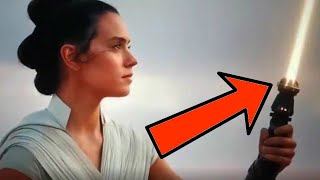 10 Simple Fixes That Would Have Saved Star Wars: Rise Of Skywalker