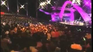 Daddy Yankee La despedida Viña del Mar 2013
