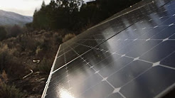 Debate over solar rates simmers in the Nevada desert