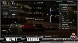 GT5 Jaguar E-Type '61 Special Stage Route 5 - Ed. SuperCompeticion Carrera 4 Grupo A