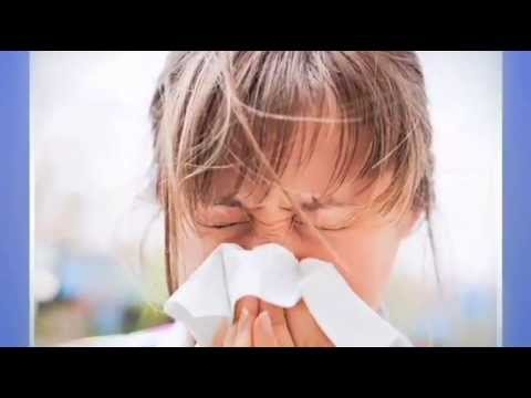 How to Control Nasal Allergy Symptoms