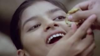 Licking Honey Scene