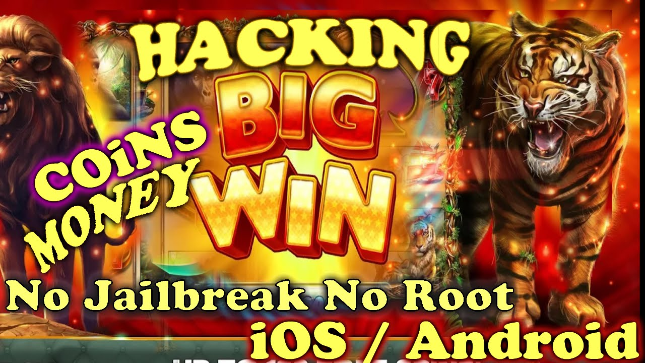 Big win casino hack carnival royale slot