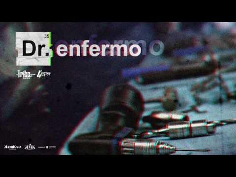 tribo-da-periferia---dr.-enfermo-(official-music)