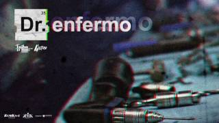 Tribo da Periferia - Dr. Enfermo (Official Music)