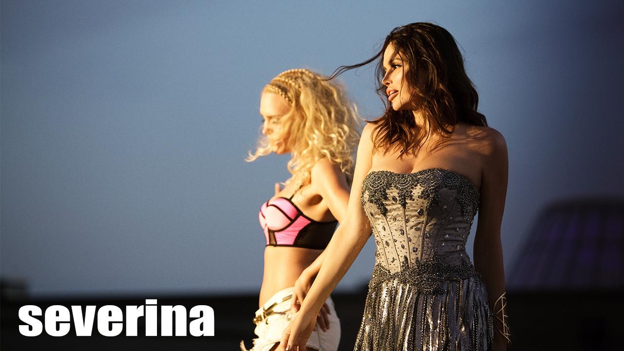 Severina Italiana Feat Fm Band Official Video Hd Youtube