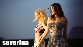 SEVERINA FEAT. FM BAND - ITALIANA (OFFICIAL VIDEO HD)