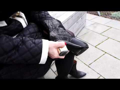 Tanya's Heath dream heels