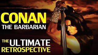 The Ultimate Conan The Barbarian Retrospective
